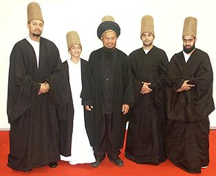 Shaikh Ahmad Dede