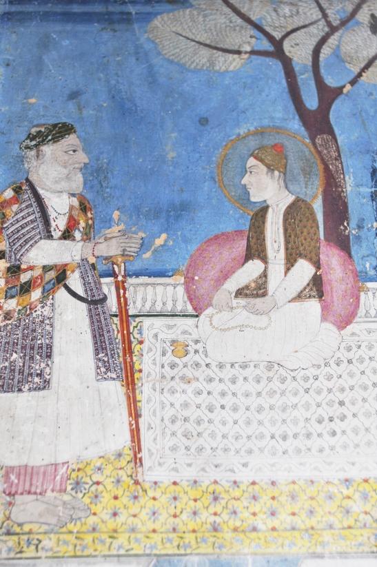 Sayyid Husayni Badshah Qadiri