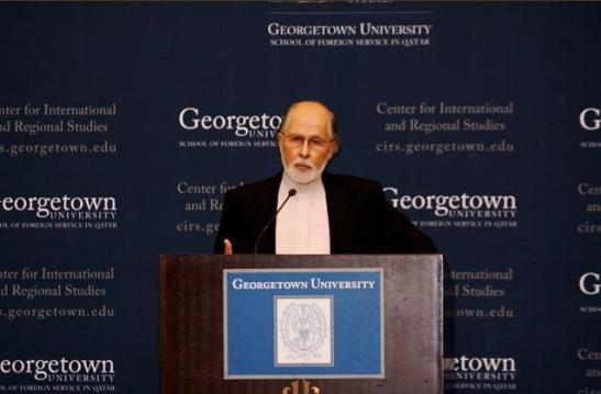 Professor Seyyed Hossein Nasr