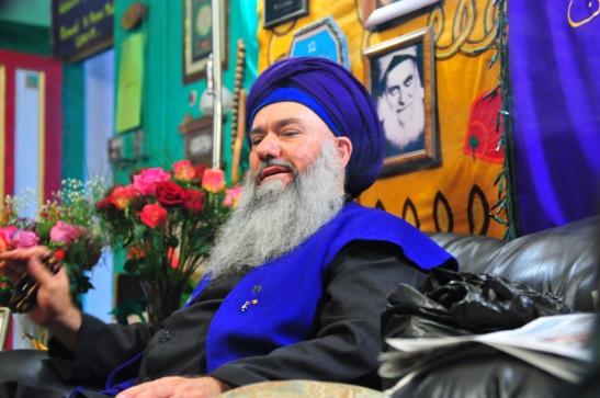 Halifa Sheikh Seyyed Abdul Kerim al-Kibrisi