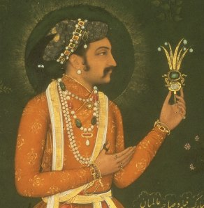 Shah Jahan, the 'King of the World', Fifth Mughal Emperor
