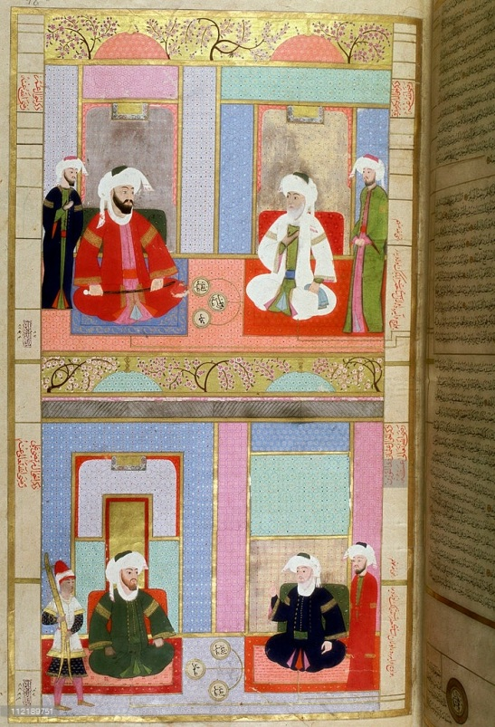 caliphs