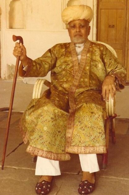 The Position Of The Ashraaf Al Gilani Dynasty Regarding
