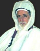Ian Dallas aka Abdalqadir as-Sufi