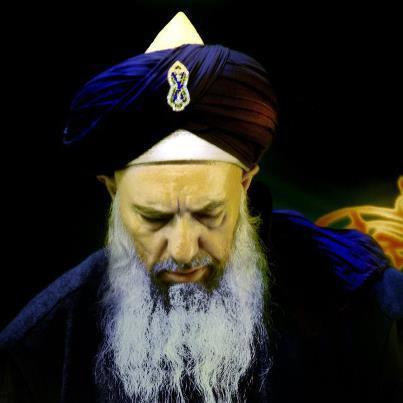 as-Sayyid Sahib ul-Saif Shaykh Abdul Karim (rah)