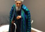 Nawab Lt. Colonel Sayyid Mohammed Amiruddin, grandfather of Sayyid Ahmed Amiruddin