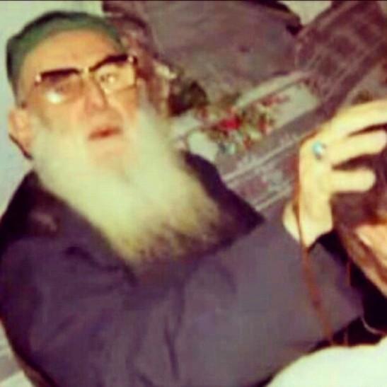 GrandShaykh Mawlana 'Abd Allah ad-Daghestani