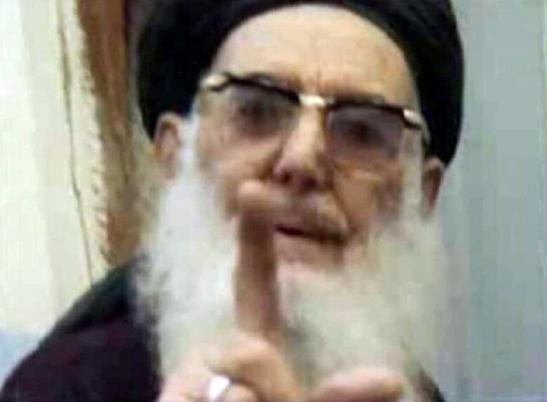 Waiz al-Ummah Sultan ul-Awliya Mawlana Shaykh 'Abd Allah al-Faiz ad-Daghestani (qad)